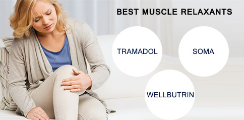 best muscle relaxants