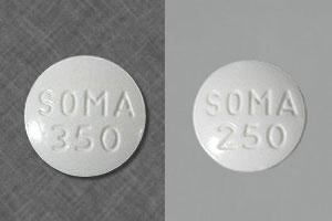 soma dosages