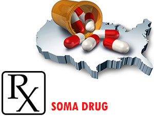 Soma prescrition drug