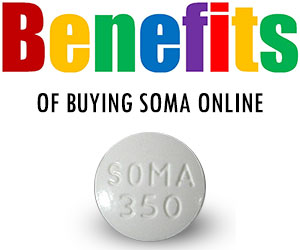 Benefits of buying soma online