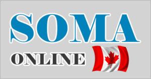 Soma from Canada