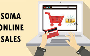 Soma online sales